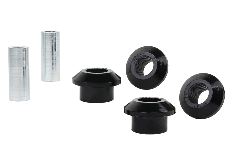 Lower Control Arms Poly Bushings Replacement To