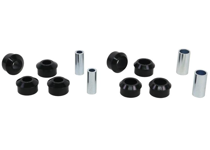 Whiteline W61765 Black Bushing Kit