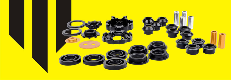 Whiteline Chassis Control Bushings